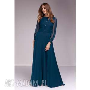 Sukienka Solange, moda, wesele
