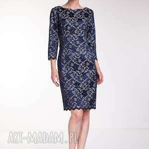 ręcznie wykonane sukienki sukienka emiliana