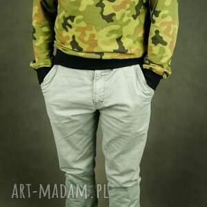 bluza camouflage m, męska-bluza, bluza-moro, cienka-bluza, klasyczna-bluza