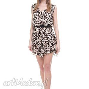 Sukienka zahra sukienki pawel kuzik moda