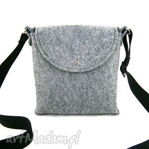 pod choinkę prezent, trip gray bag, torebka, listonoszka, codzienna, podręczna, mała