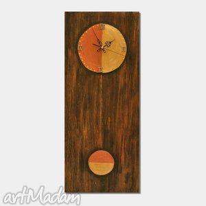 zegar copperwood, zegar, prezent, upominek
