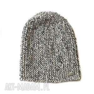 ręcznie wykonane czapki czapka #30