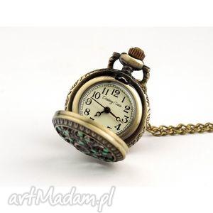 Jarzębinka I, zegarek