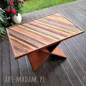 stoły stół, stolik kawowy drewniany /2/, stolik, kawowy