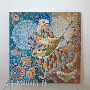 ty znajdziesz mnie tam gdzie muzyka spotyka ocean, anioł, dom, ryba