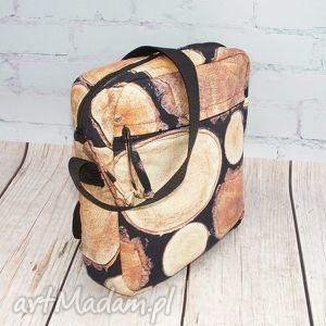 nie tylko dla drwala, drewno, drzewo, prezent, listonoszka, dwal, drewniana