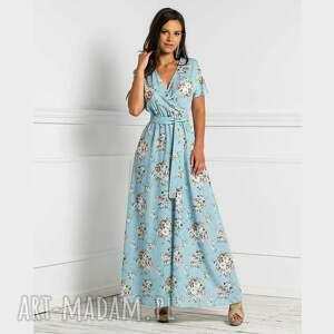 sukienki sukienka lima maxi allegria