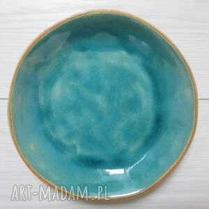 handmade ceramika miseczka na bibeloty