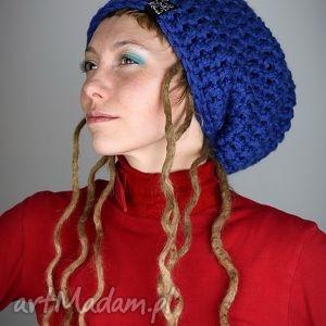 DreadLove Mono 11, czapka, długa, ciepła, zima, dredy, dready