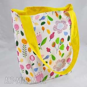 Prezent Torba na zakupy bawełniana ecotorba, torba, zakupy, prezent, shopperka