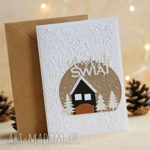 kartka świąteczna, święta, wesołych, świąt, boże, narodzenie