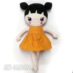 laleczka bawełniana, lalka, laleczka, poofy, dziewczynki, prezent lalki