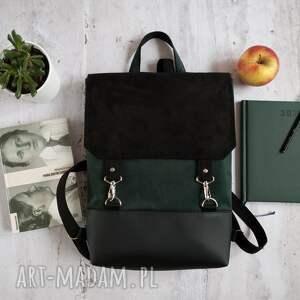 prezenty na święta, wegański plecak, laptopa, damski plecak