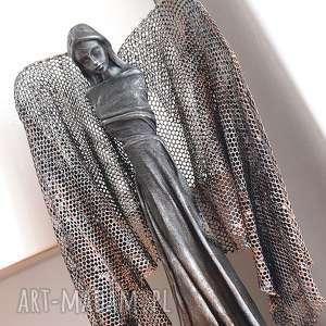 dekoracje taki anioł utuli, stróż, figura anioła, opiekun, talizman