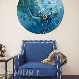 krajobraz księżycowy 36, planeta, ziemia, księżyc, alexandra13art, semeniuk