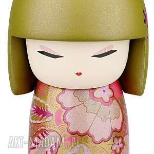 Prezent Mini doll Himena-kochająca, kimmidoll, lalka, szczęście, prezent