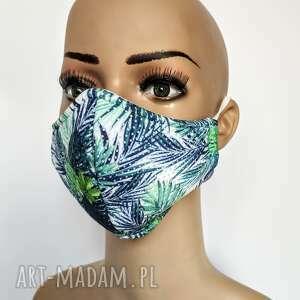 maska ochronna z filtrem f7, koty, unisex, maska, maseczka, ochronna