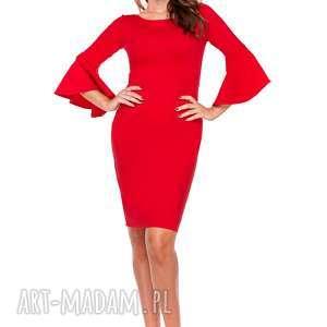 Latori - sukienka damska ołówkowa lm23 2 sukienki sukienka