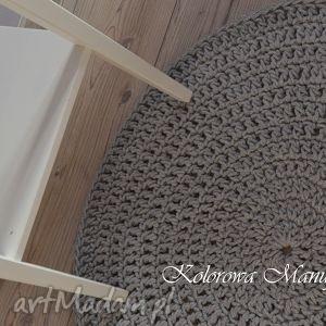 Dywan Owal bawełniany , dywan, chodnik, salon, kuchnia