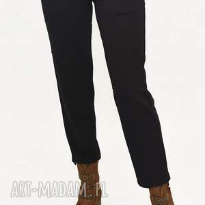 spodnie poczuj wygodę czarne, dresowe, tshirt, bluzka, komplety dresowe