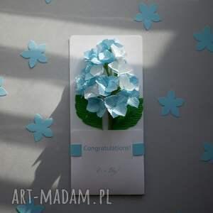 Prezent Karteczki 3D , nowy, baby, boy, pocztówka, oryginalna,