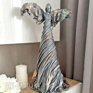 dekoracje twój osobisty anioł miłości, stróż, figura anioła, talizman