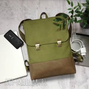 handmade plecak