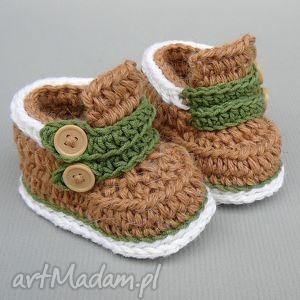 hand made buciki