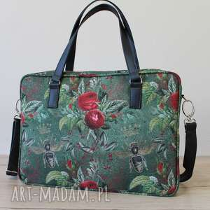 torba na laptop - pszczoły, elegancka, nowoczesna, laptop, aktówka, prezent