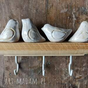 handmade wieszaki