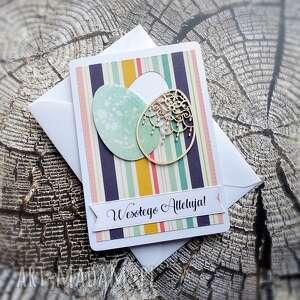 Święta prezent? Świąteczne alleluja # 2 scrapbooking kartki