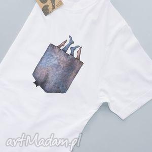 SEXY POCKET koszulka męska, koszulka, tshirt