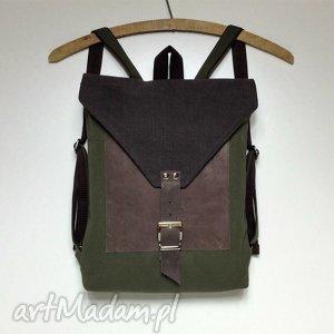 mawert plecak, torba na laptopa, bawełna, laptop, tablet, przechowywanie