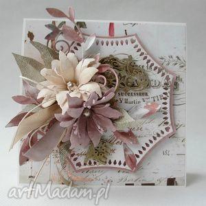 klucz do szczęścia - kartka w pudełku - rocznica, ślub, życzenia