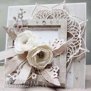 Z życzeniami - w pudełku, ślub, gratulacje, życzenia