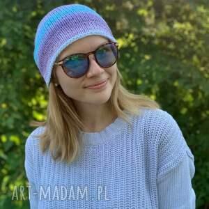 bawełniana czapka, czapkanalato, letniaczapka, lato