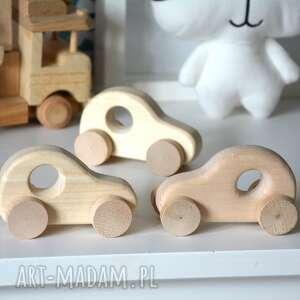 pokoik dziecka 3 x samochód drewniany, samochód, auto, pojazd