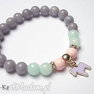 pony violet, jadeity, muszla, pony, konik, kryształki