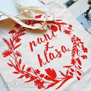 peppofactory torba prezent dla pani z klasą, prezent, nauczycielki, dzień