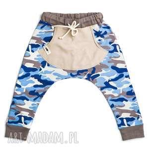 spodnie baggy moro, spodnie, baggy, pants, dziecko, wakacje