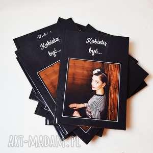KOBIECY ALBUM, album, chanel, kobieta