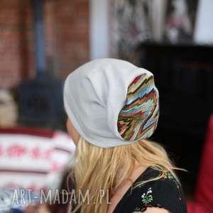 czapka damska leże i smuce , chyba bluzke zrzuce, sportowa, etno