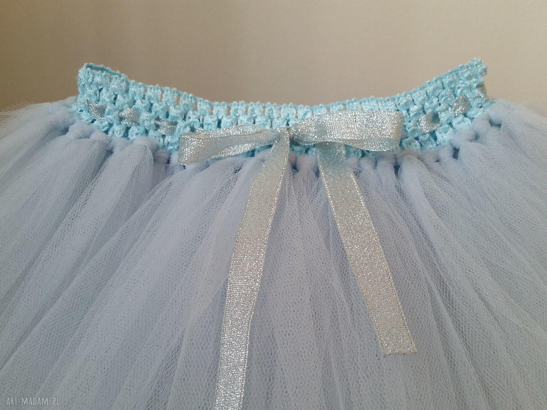 spódniczka ubranka tutu