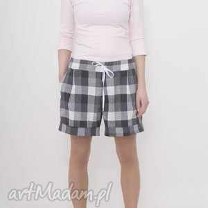 ręcznie robione spodnie szorty