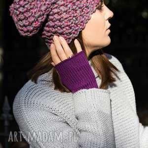 hand-made czapki czapka handmade
