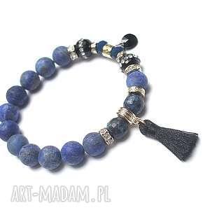 Kolekcja rich -montana vol. 3 /07-01-19/, lapis-lazuli, jadeit, rich, chwost, onyks,