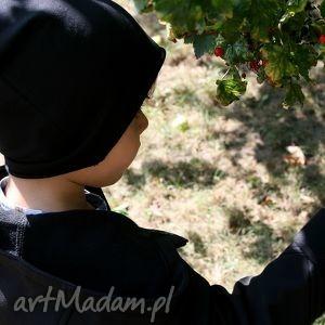 Czapka z dzianiny dla dziecka , czapki, czapka, dzianina, dzianiny, dziecko, dzieci