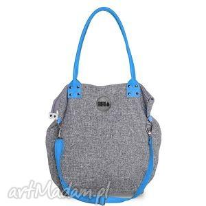 ręcznie wykonane na ramię torba worek basmati