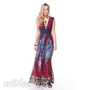 hand-made sukienki sukienka zuri